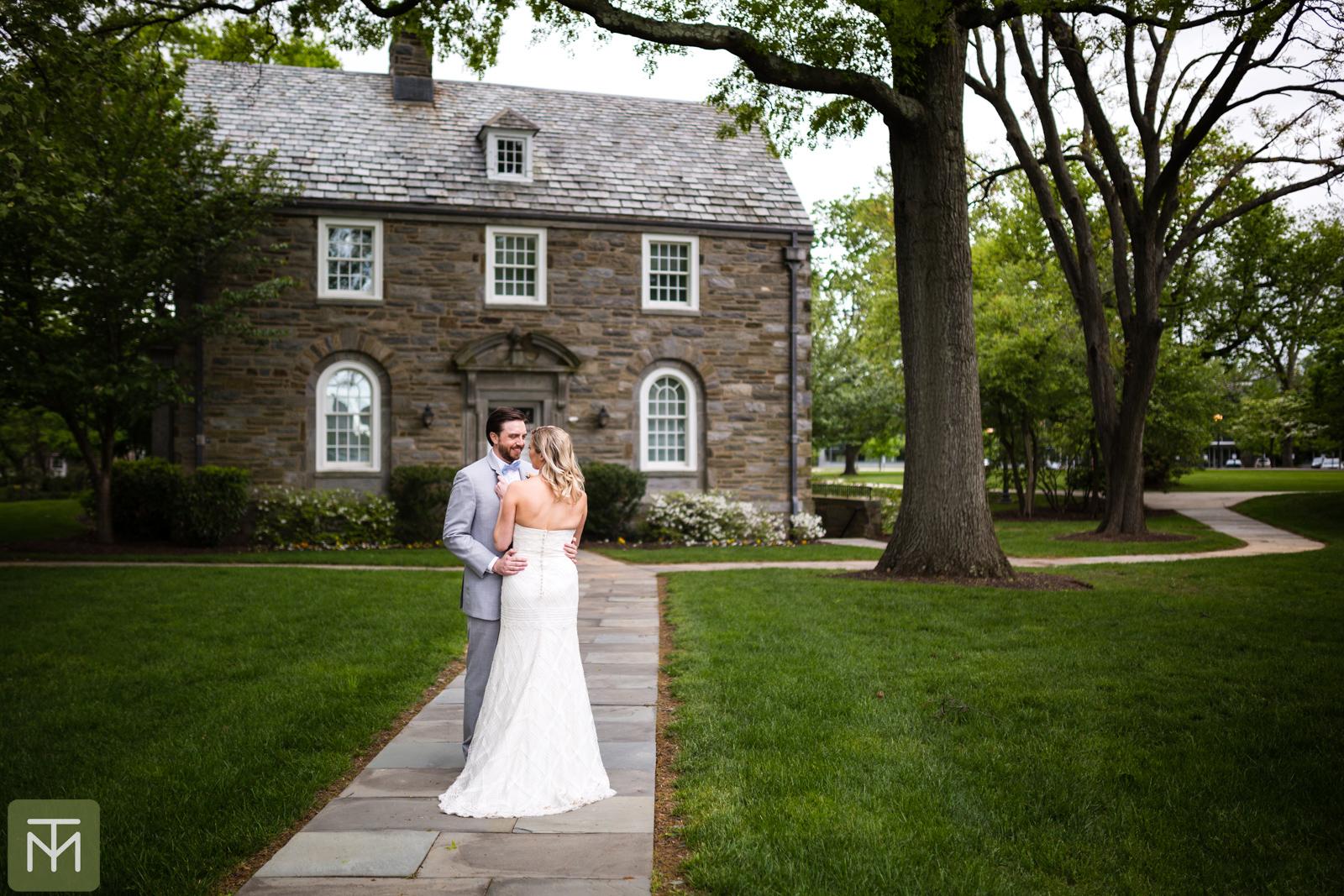 Thom & Ginny {Wedding}