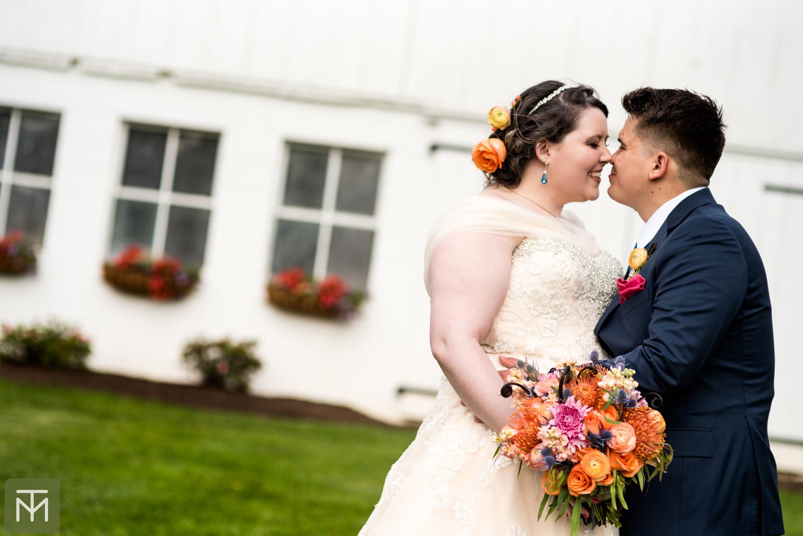 Vasiliy & Jenny {Wedding}