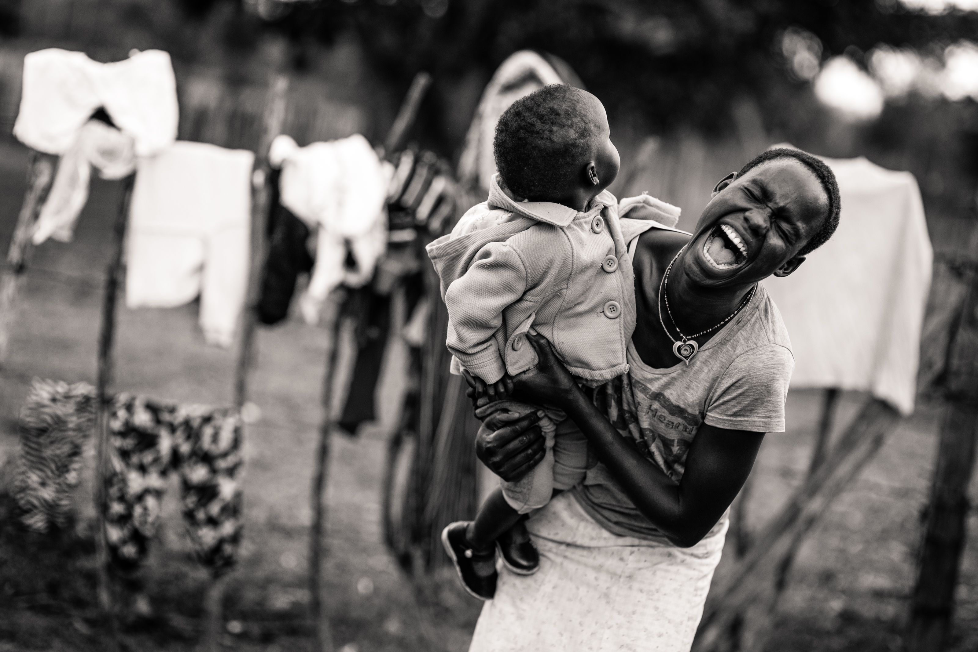 Kenya 2018 {The Neema Project}