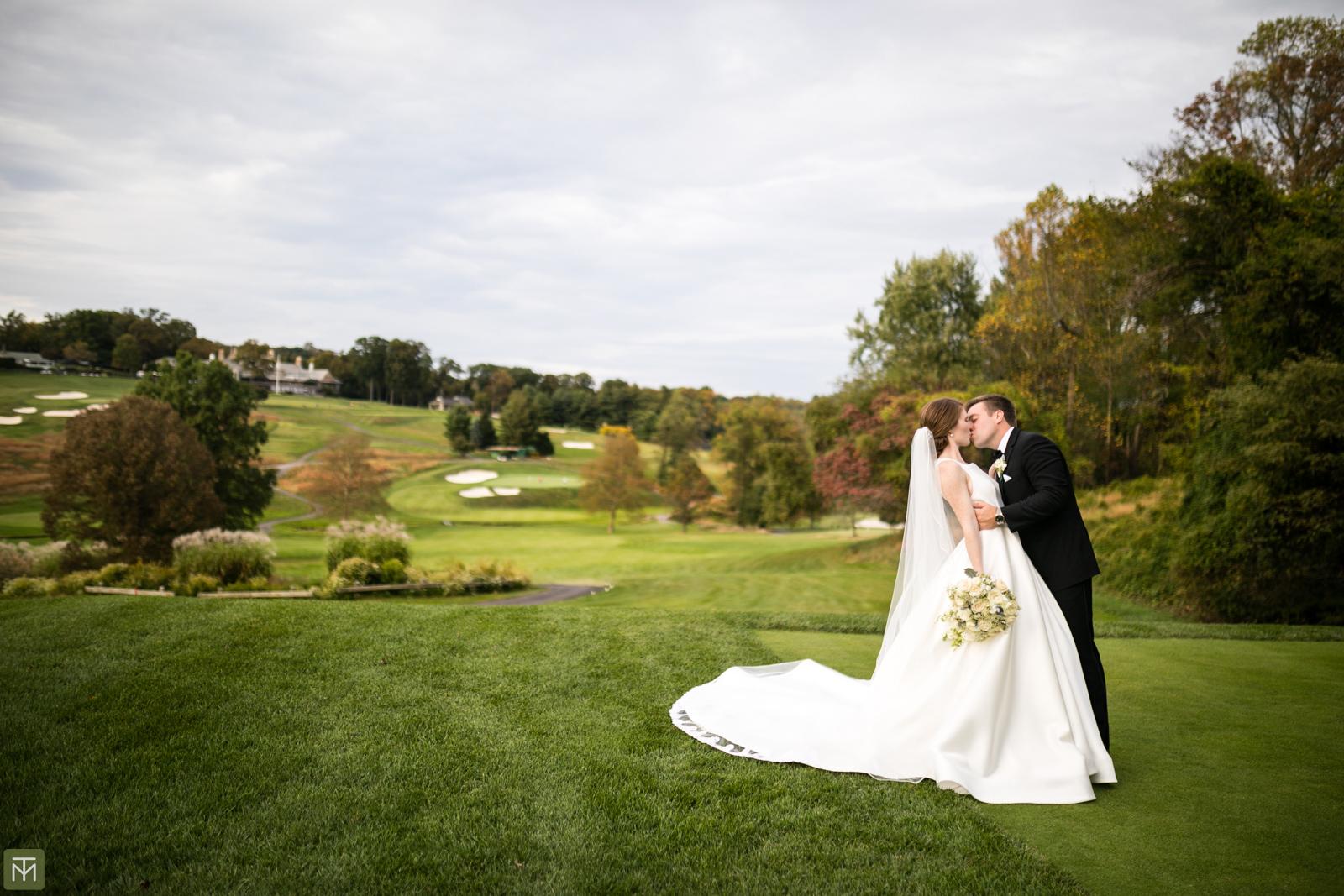 Alex & Elizabeth {Wedding by Haley}